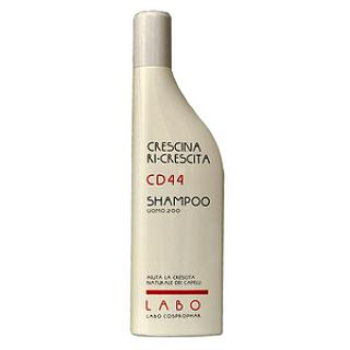 CRESCINA SHAMPOO RI-CRESCITA CD44 UOMO 200 150 ML