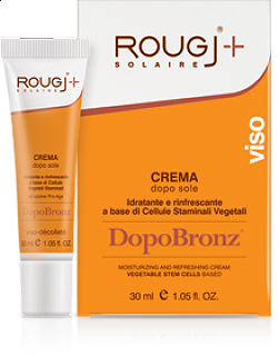 ROUGJ DOPOBRONZ VISO DECOLLETE 30ml