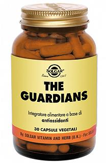 SOLGAR THE GUARDIANS 60 CAPSULE VEGETALI