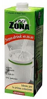 ENERZONA SOYA DRINK 1000ml