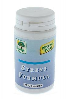 NATURAL POINT STRESS FORMULA 75 CAPSULE