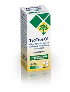 TEA TREE OIL 10 ml NAMED