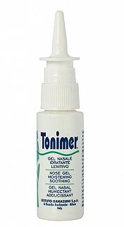 TONIMER GEL NASALE IDRATANTE 20ML
