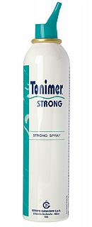 TONIMER GETTO STRONG SOLUZIONE SPRAY 200ml