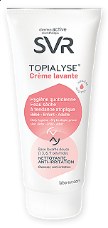 SVR TOPIALYSE CREMA LAVANTE 400ml