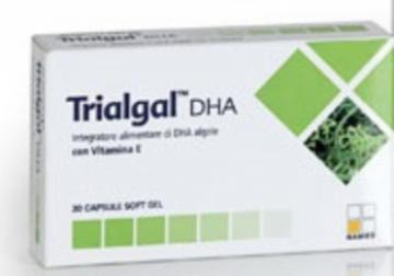 TRIALGAL 30 capsule NAMED