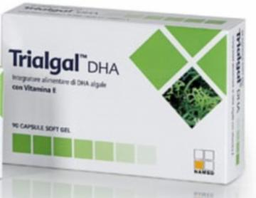 TRIALGAL 90 capsule NAMED