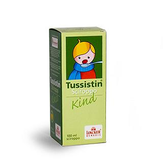LOACKER TUSSISTIN KIND 100ml