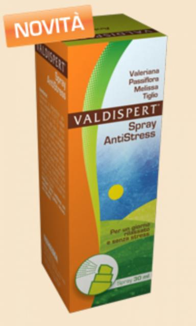 VALDISPERT SPRAY ANTISTRESS