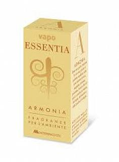 VAPO ESSENTIA FRAGRANZA ARMONIA 10ML