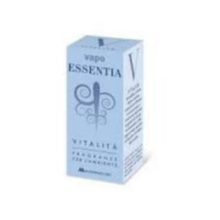 VAPO ESSENTIA FRAGRANZA VITALITA' 10ML