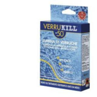 VERRUKILL SPRAY CRIOTERAPIA 50 ML