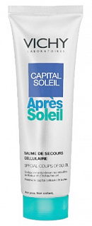 VICHY CAPITAL SOLEIL AFTER SUN - DOPO SOLE TUBO 100ML