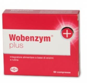 WOBENZYM PLUS 60 compresse NAMED