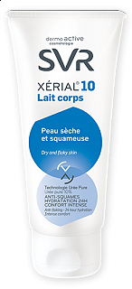 SVR XERIAL10 LATTE CORPO 100ml