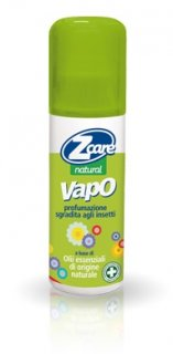 ZCARE Natural Vapo Spray 100 ml