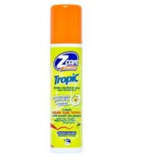 ZCARE PROTECTION TROPIC SPRAY