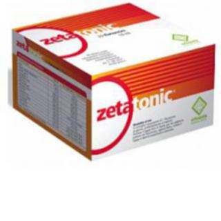 ZETA TONIC 20 Fiale 10ML zetatonic